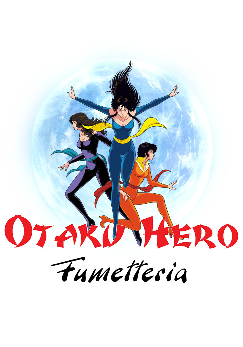 Logo Otaku Hero